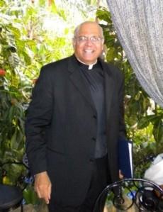 Fr. James Valladares